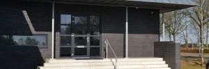 Nieuwbouw kantoor en bedrijfsruimte Wagenaar Dairy Haulerwijk