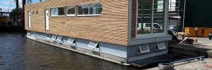 Woonark Amsterdam